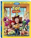 BLU-RAY MOVIE Blu-Ray TOY STORY 3